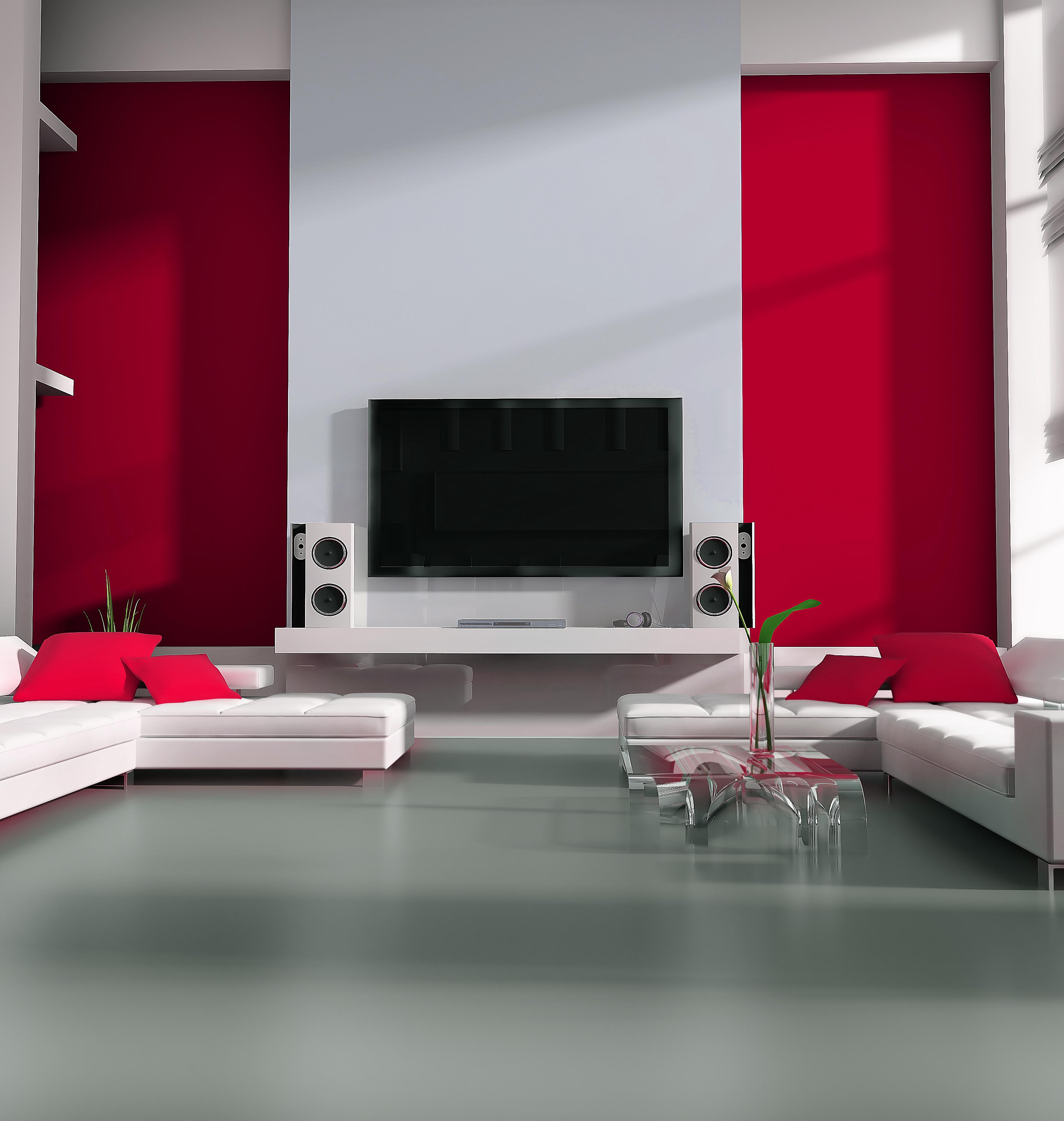 Choix de couleur de peinture pour salon photos de conception de maison for Choix de couleurs